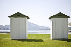 Tag des Denkmals – Klagenfurt am Wörtersee – Architekturhaus – Kulturfahrt Baukultur an Kärntner Seen