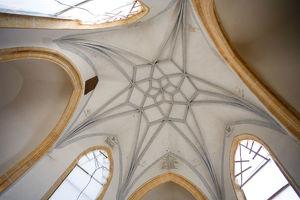 Tag des Denkmals – Bruck an der Mur – ehemalige Heiligen-Geist-Kapelle