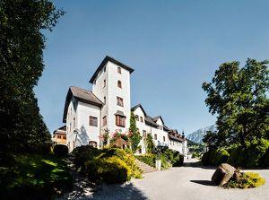 Tag des Denkmals – Michaelerberg-Puggern – Schloss Thannegg
