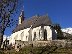 tag des Denkmals – Seewiesen – Filialkirche St. Leohard