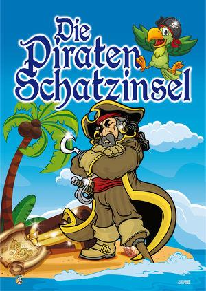 Die Piraten Schatzinsel
