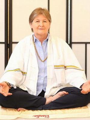 21.08.2018 Mantrasingen Om Namo Master Choa Kok Sui
