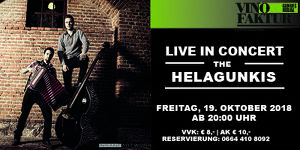 """""""The Helagunkis"""" Live in Concert"""