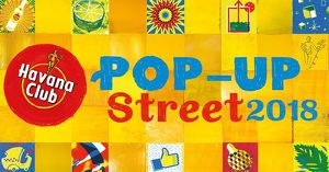 Havana Club Pop Up Street | Wien