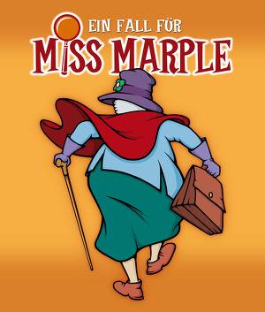 Ein Fall für Miss Marple