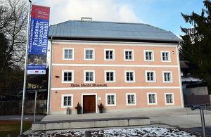 Tag des Denkmals – Oberndorf – Stille-Nacht-Museum