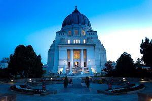 Der Zentralfriedhof bei Nacht - Eine Führung zum Fürchten