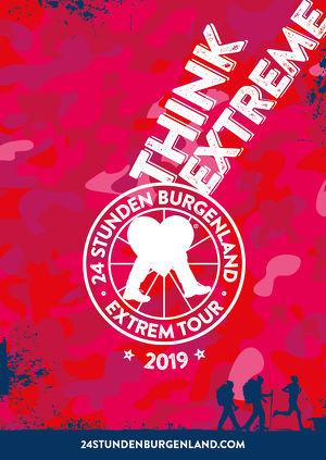 24 Stunden Burgenland Extrem Tour 2019