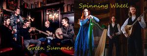 Irish Folk Night - Double Feature