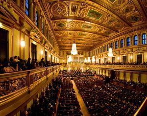 Silvesterkonzert mit dem Tonkünstler-Orchester Niederösterreich