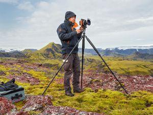 Photo+Adventure: Landschaftsfotografie auf Sylt – Rainer Mirau im Vortrag