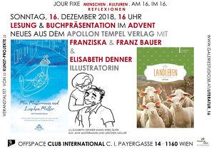 Advent-Special im Club International!
