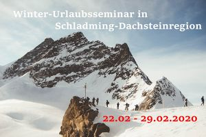 Winter-Urlaubsseminar nach Norbekov Methode