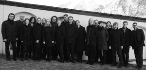 """""""Erwartung"""" – Adventliche Chormusik von Schütz bis Sandström"""
