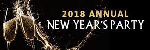 New Year's Eve im Hard Rock Cafe