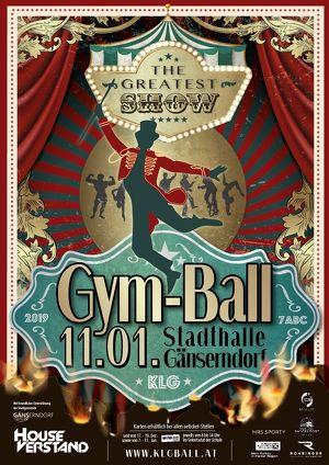 "67. SCHULBALL des KONRAD LORENZ GYMNASIUMS - ""The Greatest Show"""