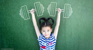 Eltern stärken - Kinder stärken: Gruppendiskussion & Beratung