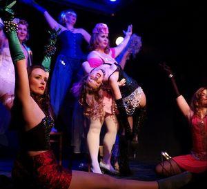 Burlesque-Frühlingskurs 2019