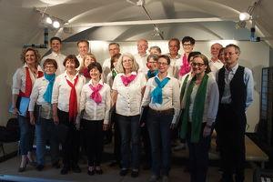 Kulturverein Paudorf - Konzert mit  dem Chor EUPHORICO