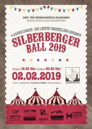 Silberberger Ball 2019