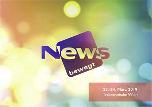 NEWS, bewegt - Die Messe