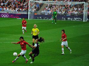 Bei Vino Veritas: Frauenfußball-WM-Spezial - die Mathematik des runden Leders