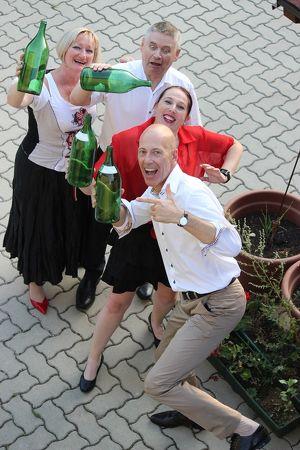 Wienerlied-Gala Strasshof