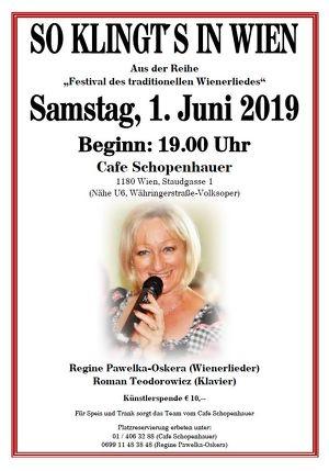Wienerlied-Festival