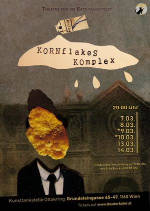 Kornflakes Komplex