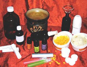 Workshop Fusscremen und Zellulite
