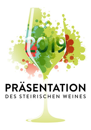 Präsentation des Steirischen Weines 2019
