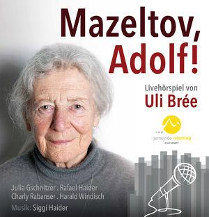Mazeltov, Adolf!
