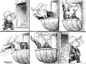 Comic und Karikatur