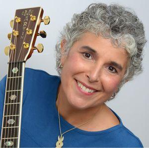 Diane Ponzio Singer / Songwriter from New in Concert