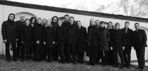 …in wachsenden Ringen - Geistliche Chormusik zur Fastenzeit