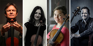 Konzert: Jugend und Reife