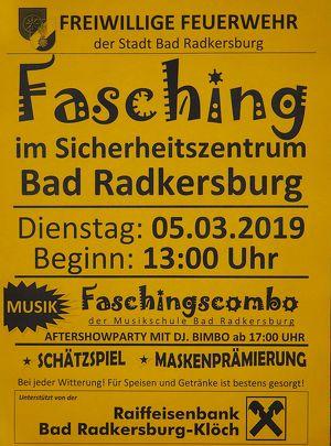 Bad Radkersburger Fasching