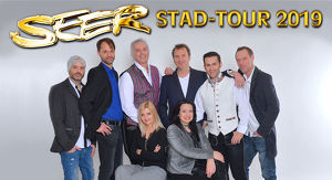 DIE SEER STAD Tour 2019