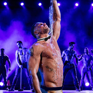 "THE CHIPPENDALES - ""Let's Misbehave!"" Tour 2019"