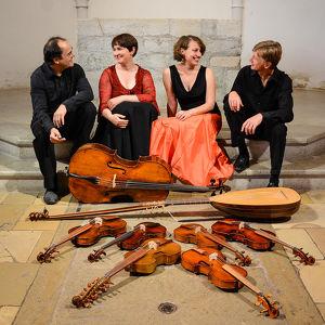 7. Internationales Heinrich Ignaz Franz Biber Festival -  Pandolfis Consort & Wiener Solistenchor