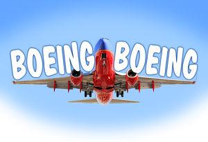 Boeing - Boeing