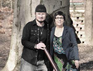 Das Herz ist ein tiefer Brunnen | Literaturabend mit Monika Grill und Klangkünstler Klaus Lippitsch