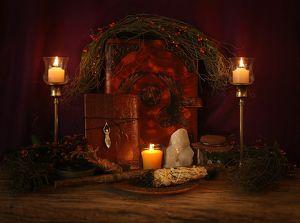 Räucherlehre & Rituale Spezial