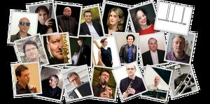 Das Ensemble Wiener Collage spielt Werke von Wladimir Pantchev