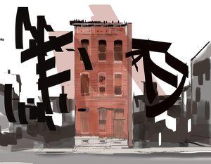 Toy_Box | Graue Schleier über der Stadt