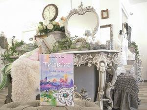 Lesung aus dem Roman ' Trispiro - Zurück zu dir '