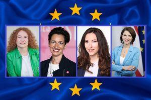 EU Wahl 2019 - die frauenpolitische Perspektive