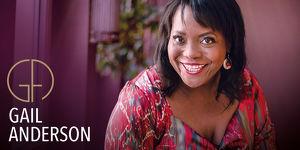 Gospelkonzert - Gail Anderson