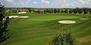 Tag der offenen Tür - Golfpark Metzenhof