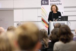 """FH Campus Wien - Zukunftsgespräche """"Veränderung: Bildung neu denken!"""""""